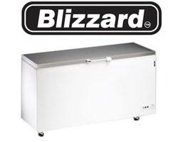 Blizzard - Chest Freezer