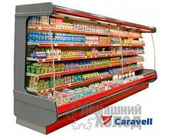 Caravell - Multi-deck Chiller
