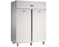 Foster - Double Door Cabinet