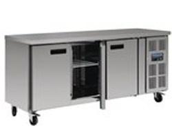 polar refrigerator