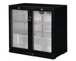 polar refrigeration