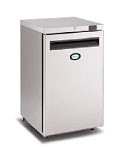 Foster Fridge - Single door undercounter fridge