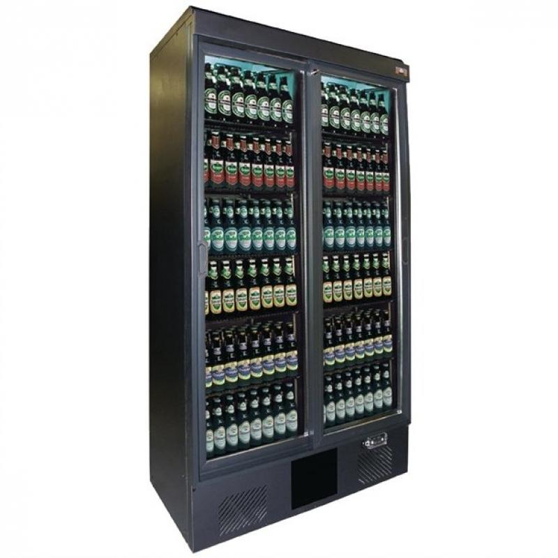 Gamko - 2 door tall bottle cooler