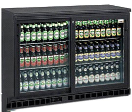 Gamko - 2 door bottle cooler