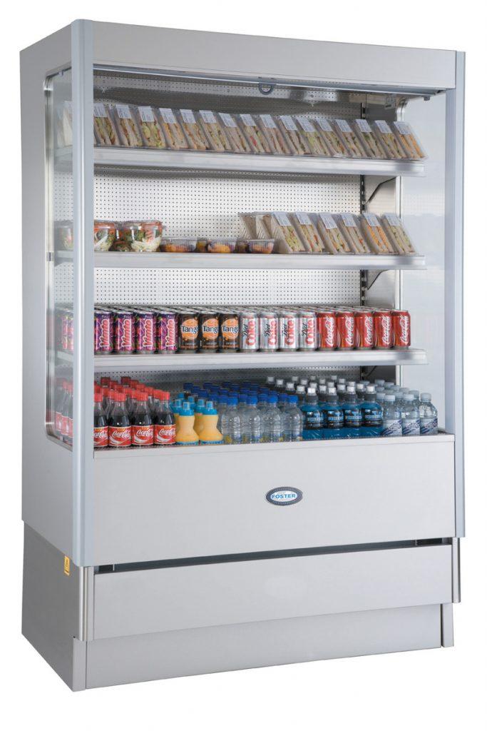 Foster Refrigeration - Multideck Display