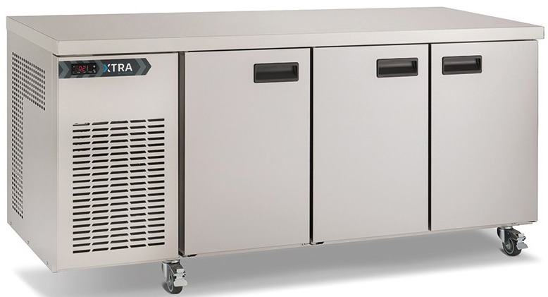 Foster Refrigeration - XR-3-H-Xtra Refrigerated Counter