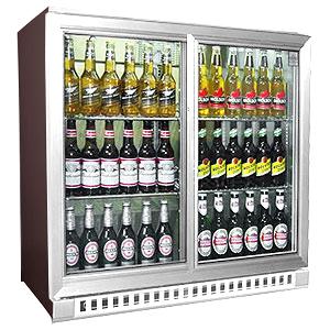 Osborne - 2 door bottle cooler
