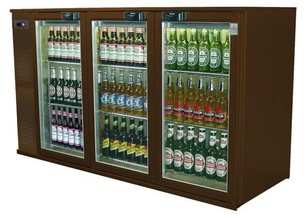 Osborne - 3 door bottle cooler