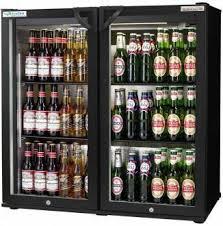 Autonumis 2 door bottle cooler