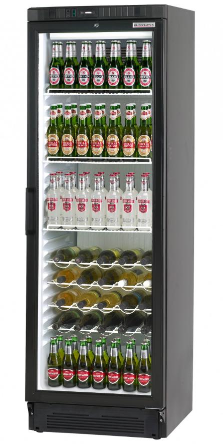 Autonumis RZC00001 Hi-Line Upright Bottle Cooler