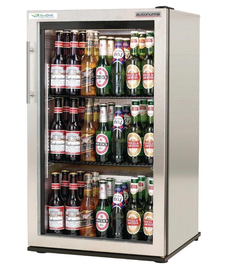 Autonumis-single-door-bottle-cooler